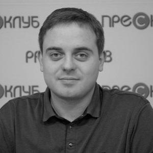 Роговик Олексій