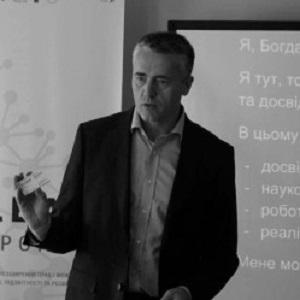 Малиняк Богдан