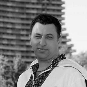 Шебанов Вадим