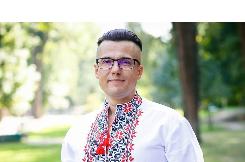 Георгієвський Юрій