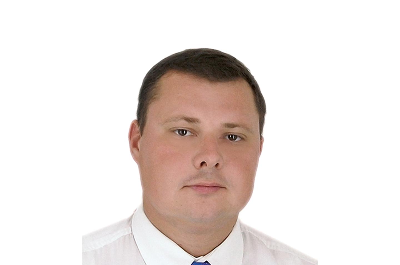 Стадник Микола