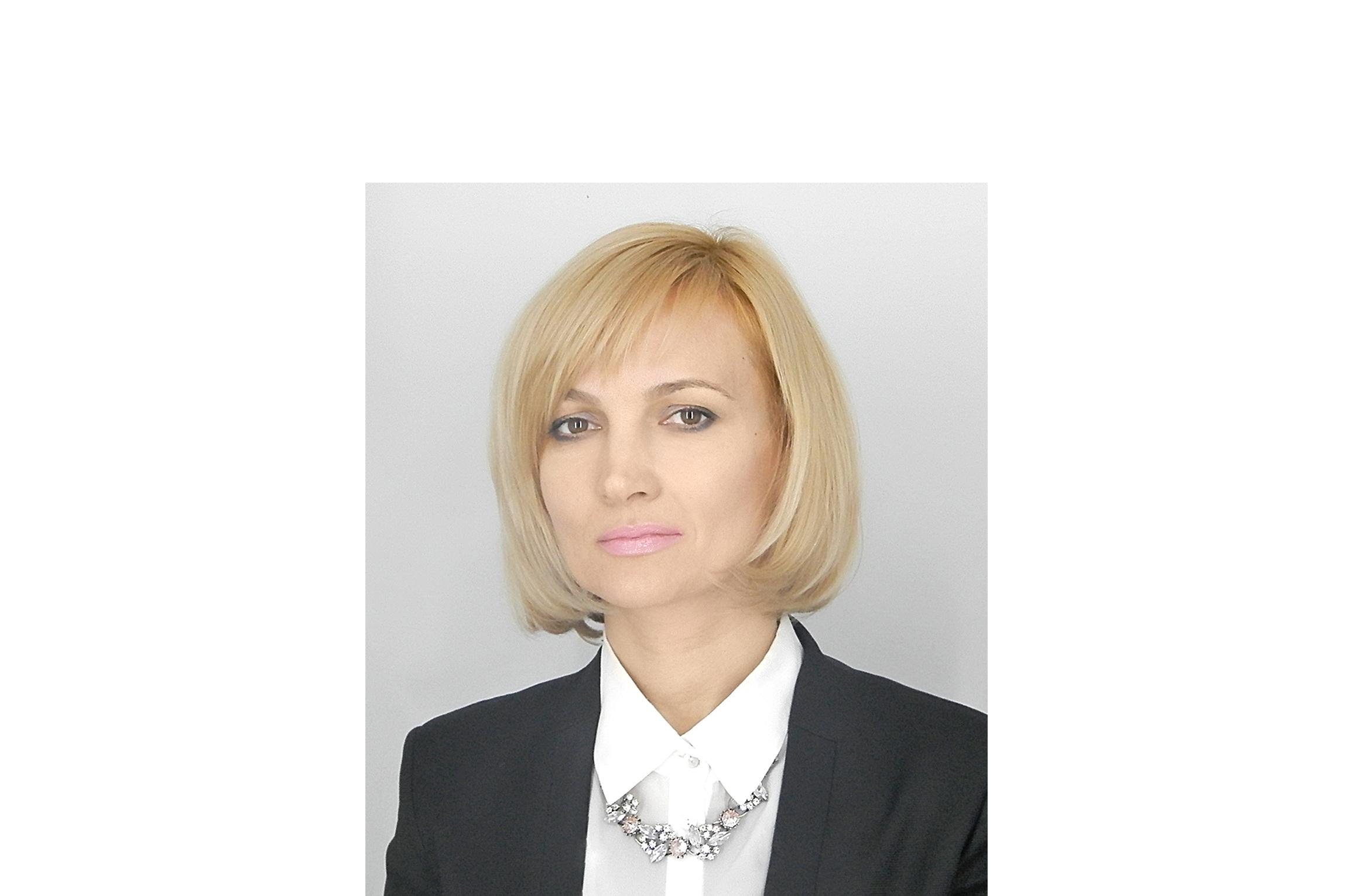 Дуліна Оксана