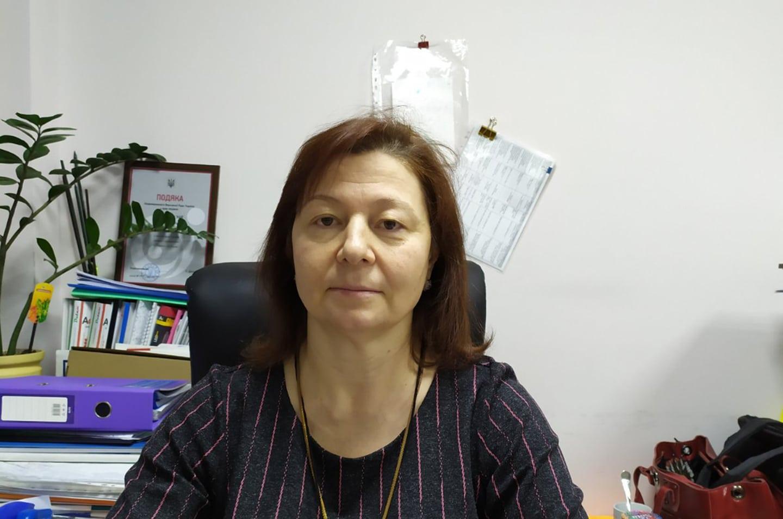 Зейтуллаєва Ельвіра