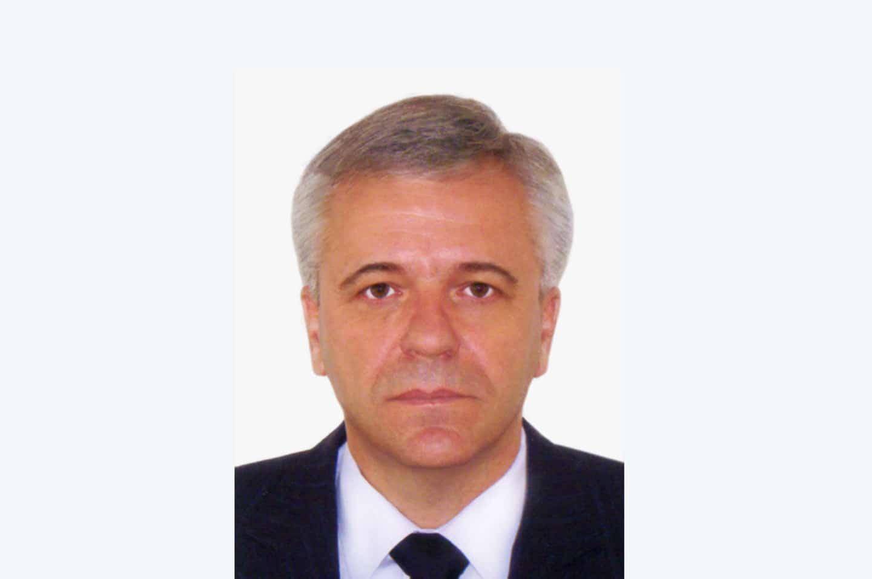 Остапенко Олександр